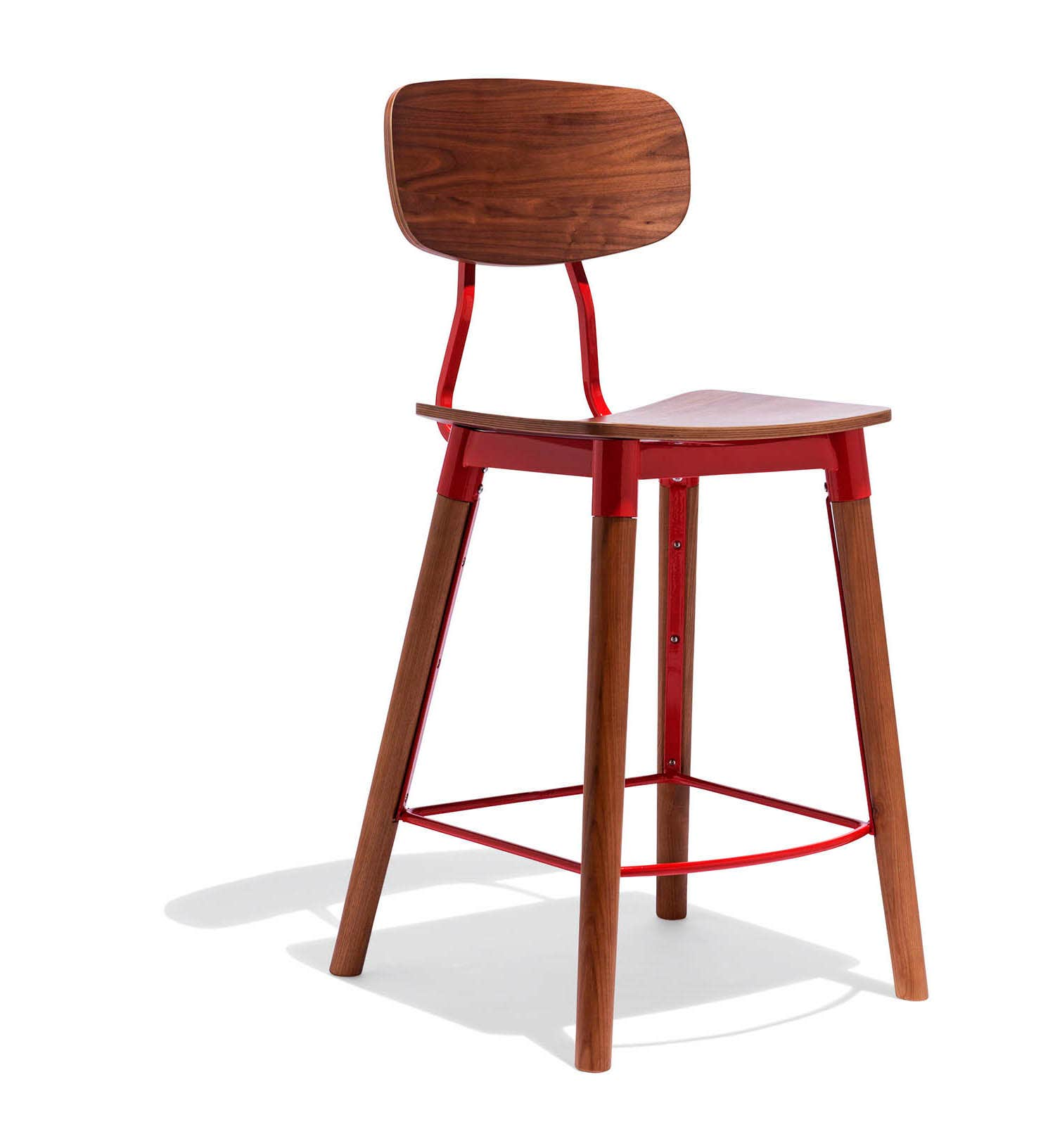 Admirable Public Counter Stool Customarchery Wood Chair Design Ideas Customarcherynet