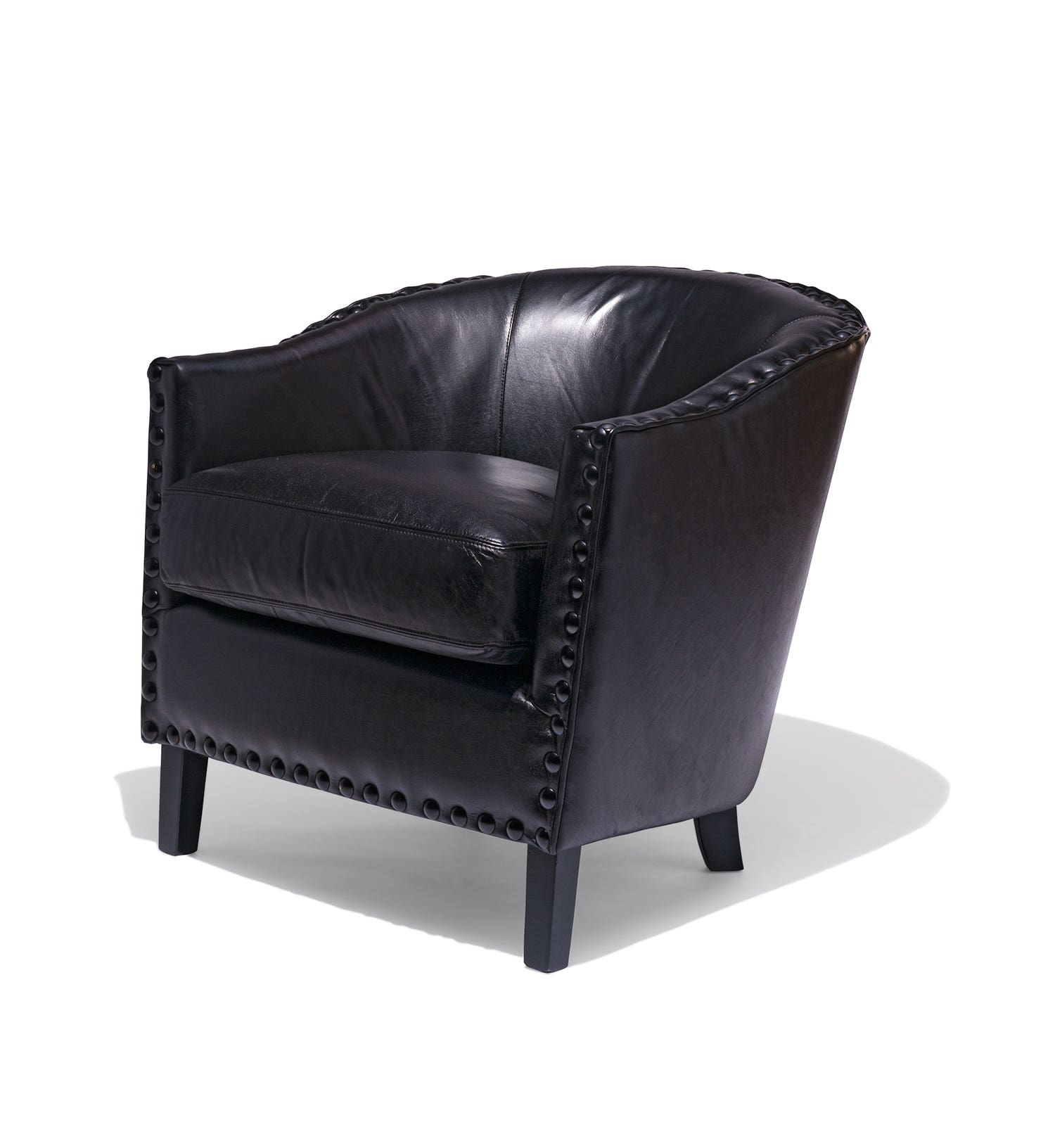 Churchill Wingback Chair