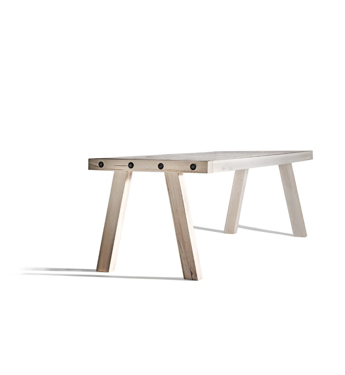 Olav Dining Table. The Pure Collection   Pure Home Furniture