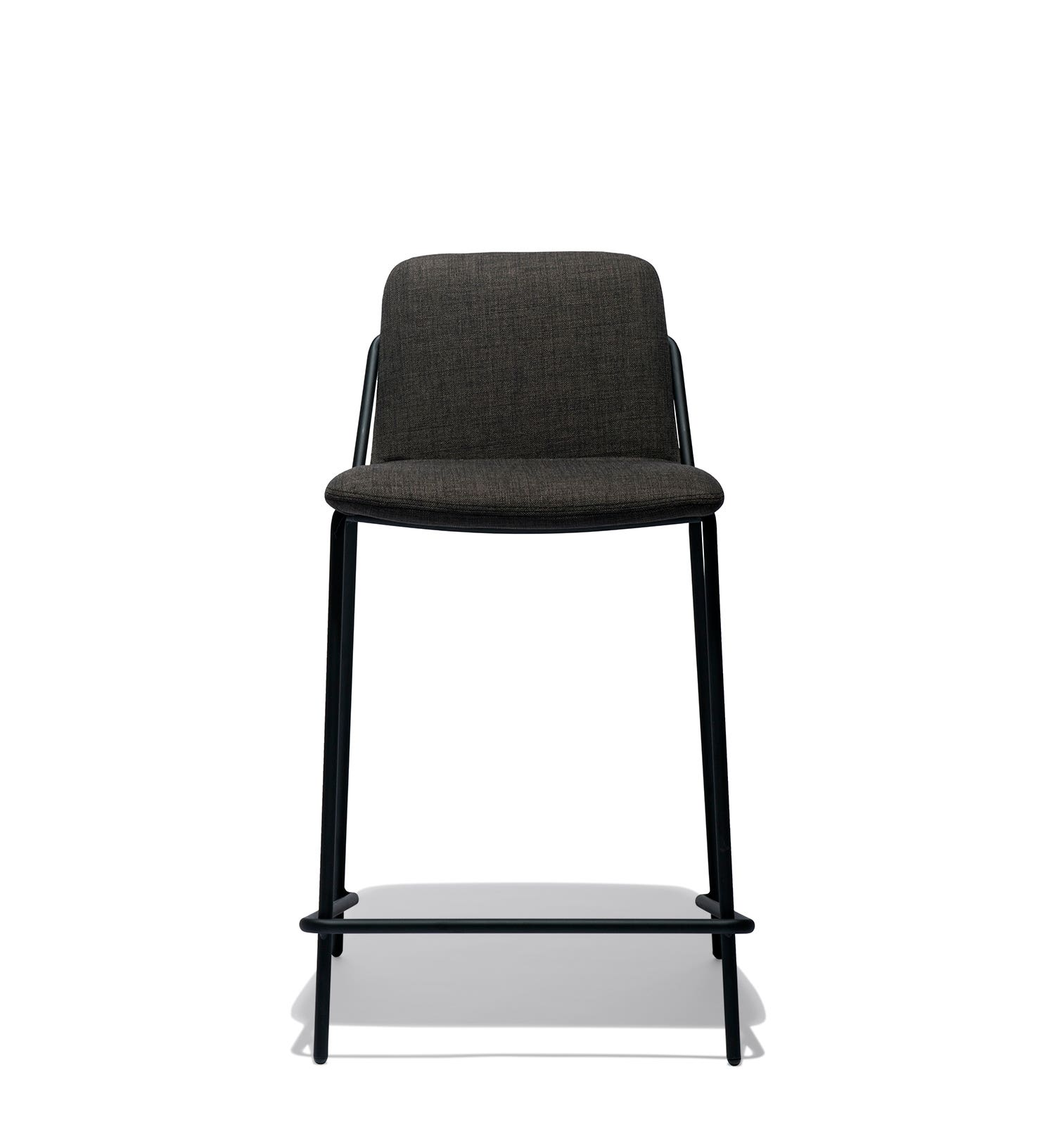Sling Counter Stool Upholstered Stools Shop
