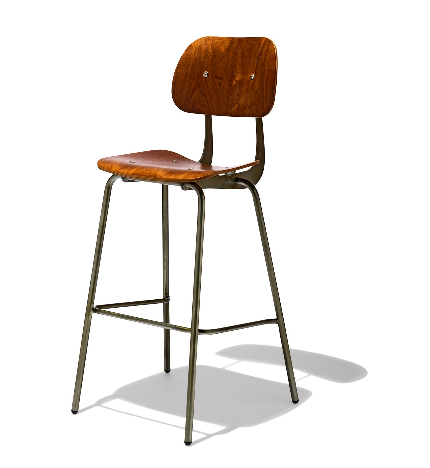 Circuit Bar Stool