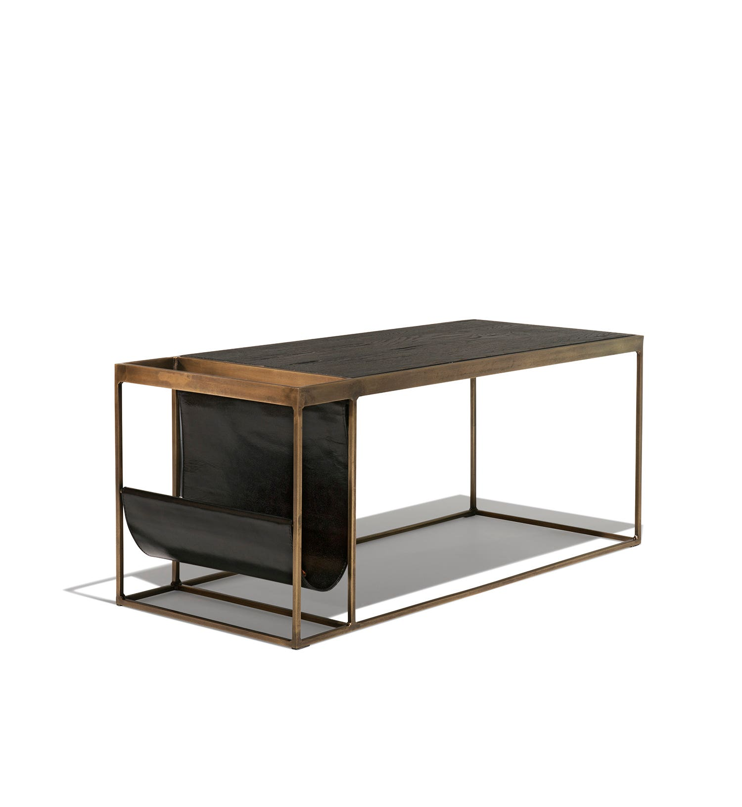 Catch coffee table small for Two small tables instead of coffee table