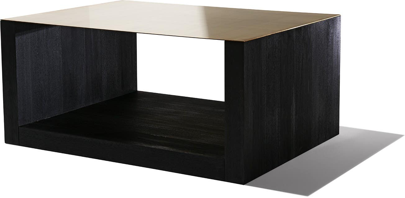 Malthen Coffee Table