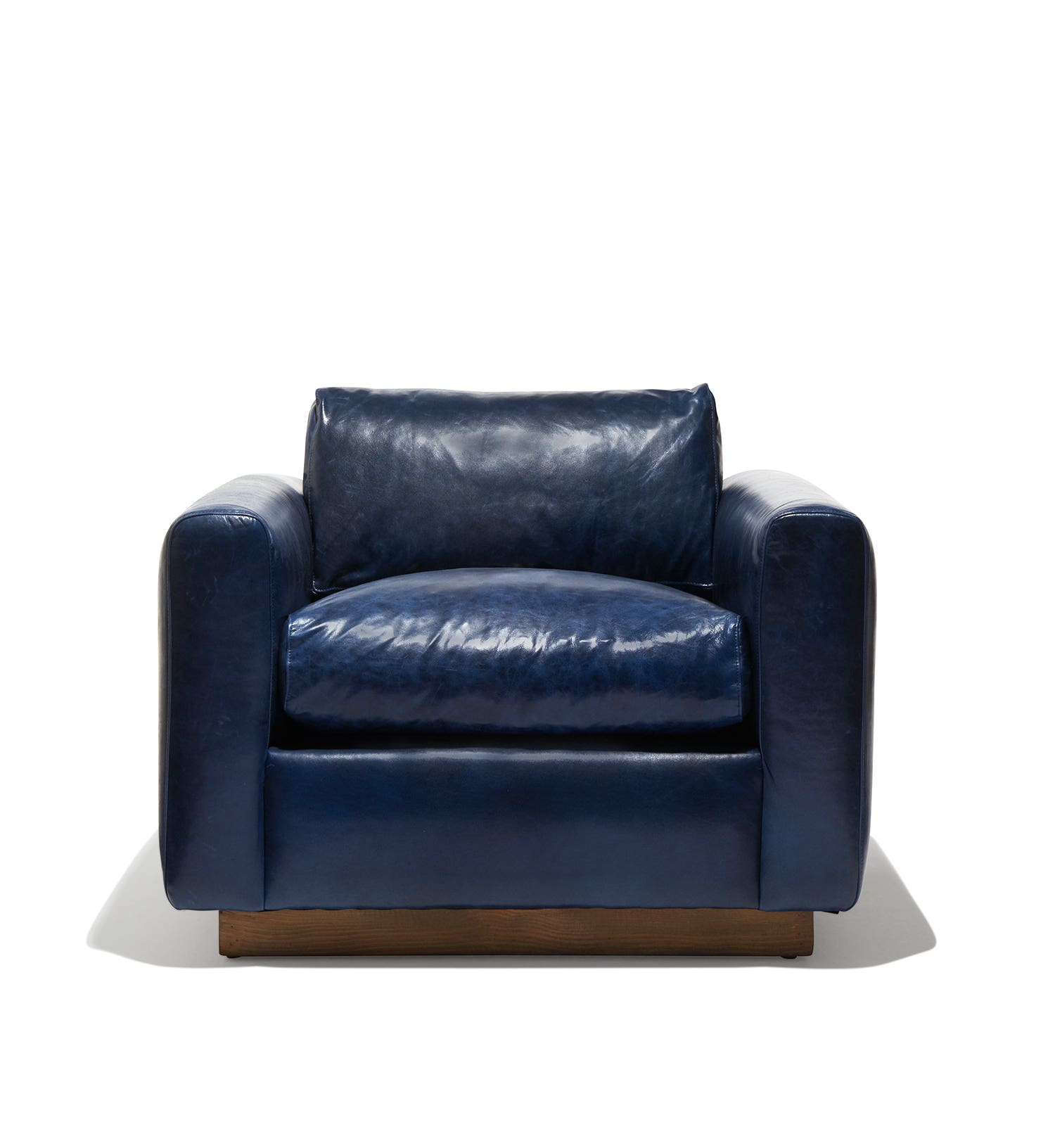 Mulholland Chair Leather