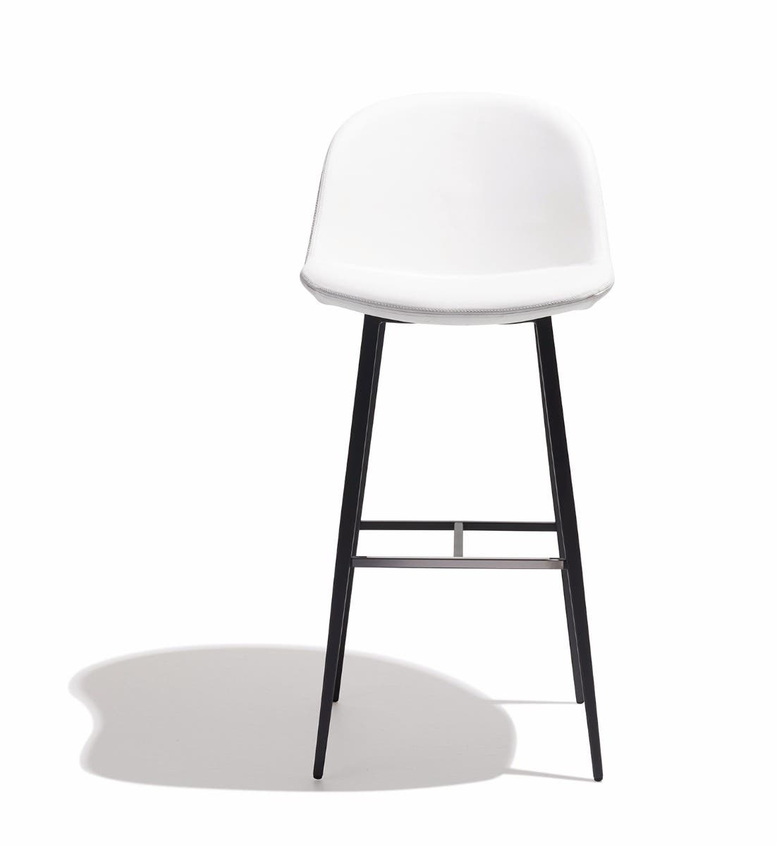dandy bar stool. industrial midcentury and modern bar and counter stools for home