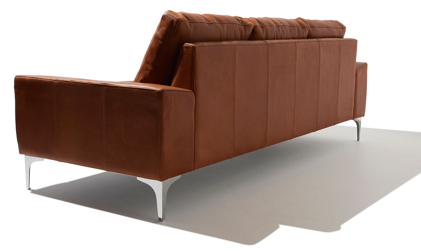 Fable Sofa Leather