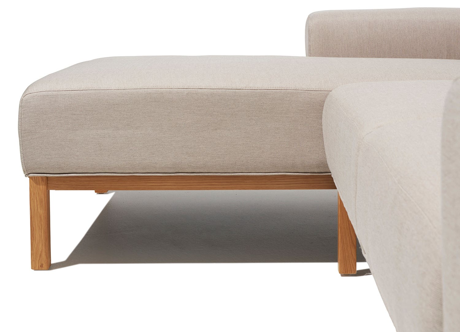 Stratos Sofa Right Chaise