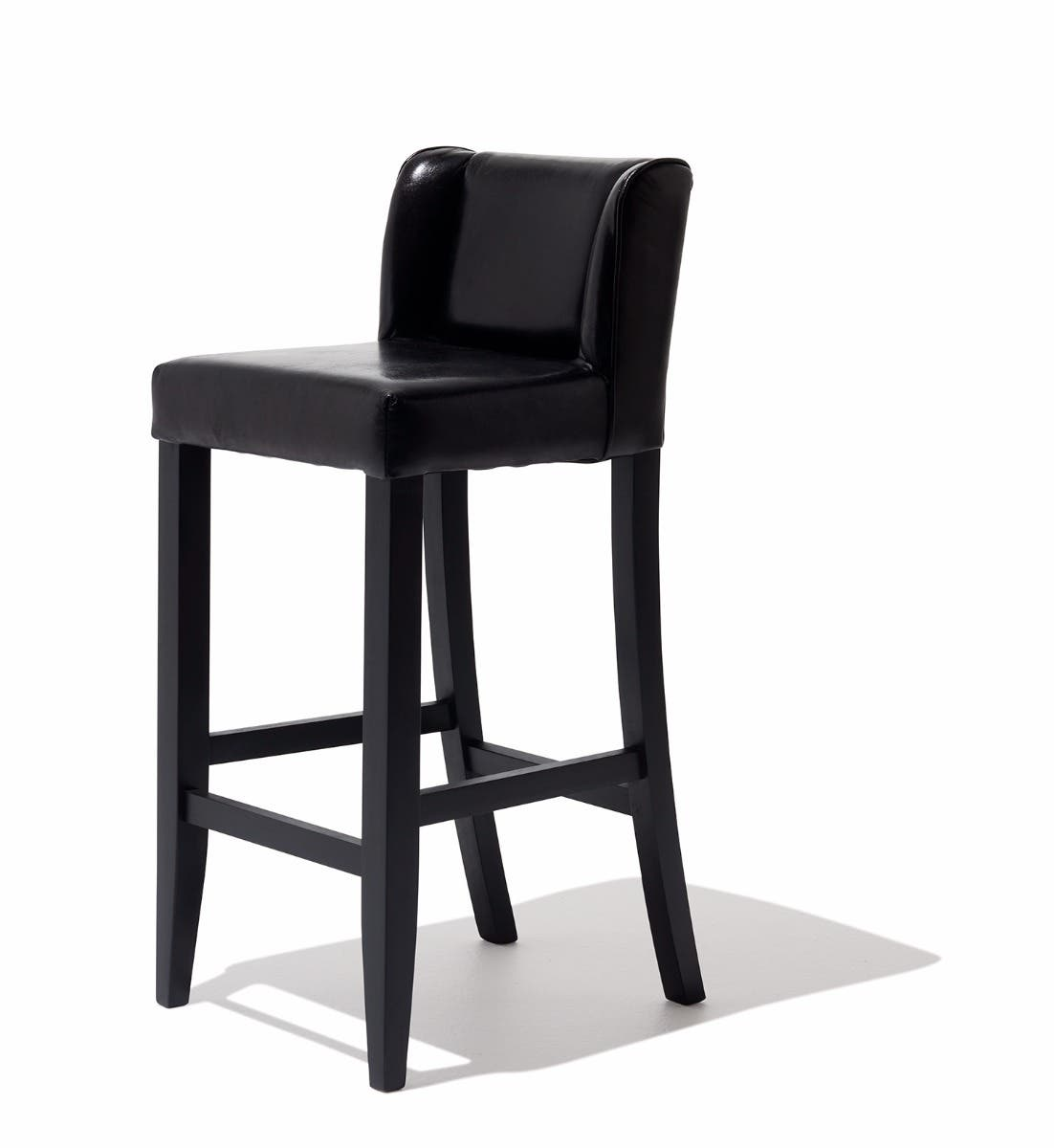 Madrid Bar Stool  sc 1 st  Industry West & Industrial Mid-Century and Modern Bar and Counter Stools for Home ... islam-shia.org