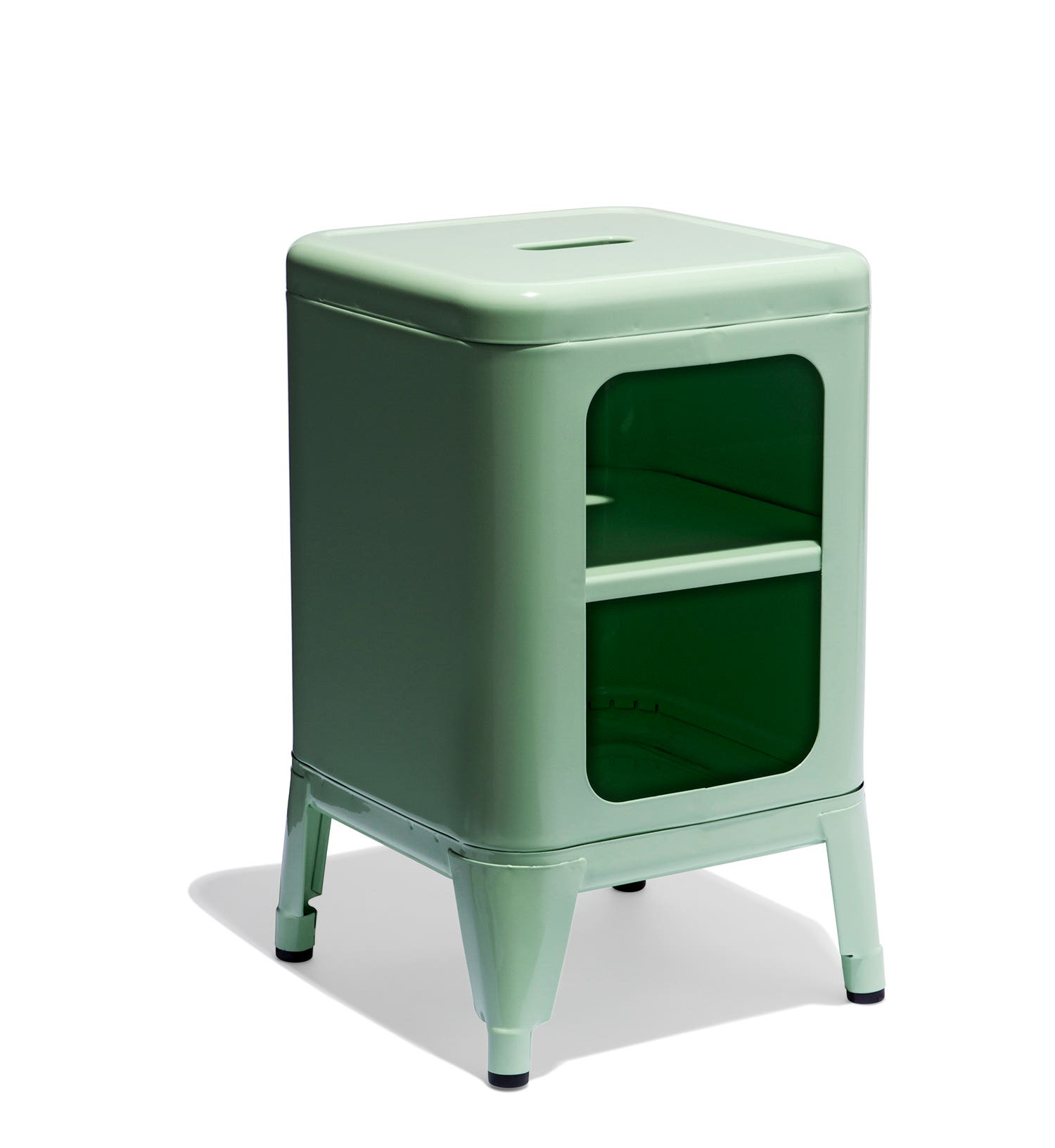 Paddington Storage Stool