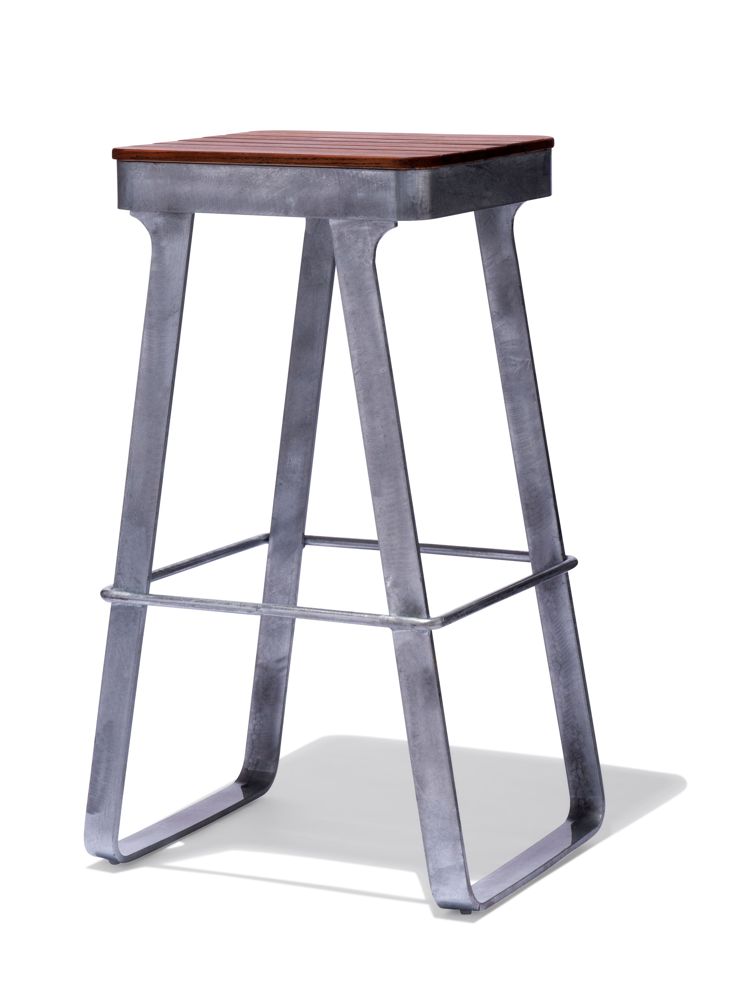 Flint Bar Stool