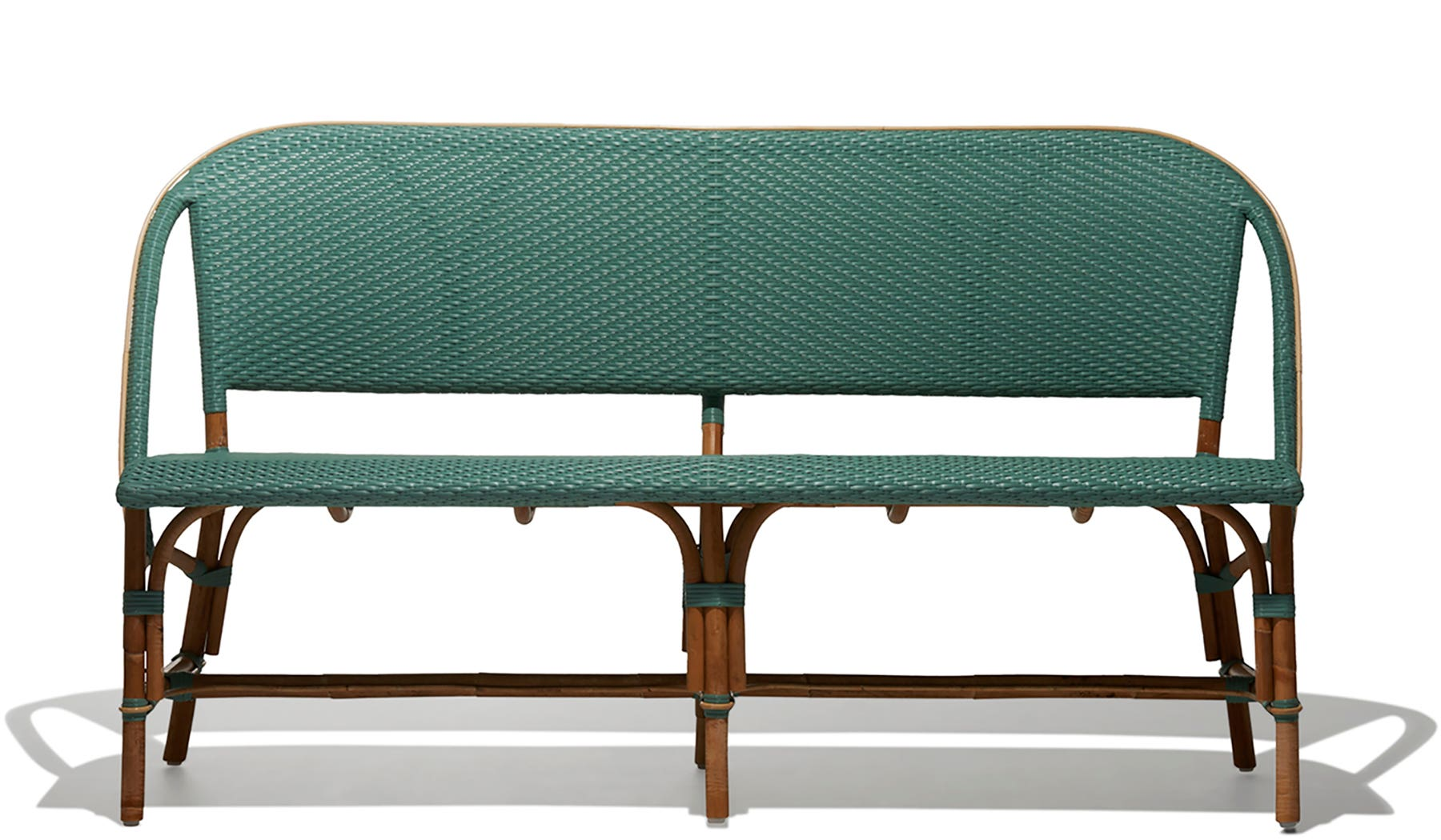 Monaco Bench Outdoor Furniture Collections