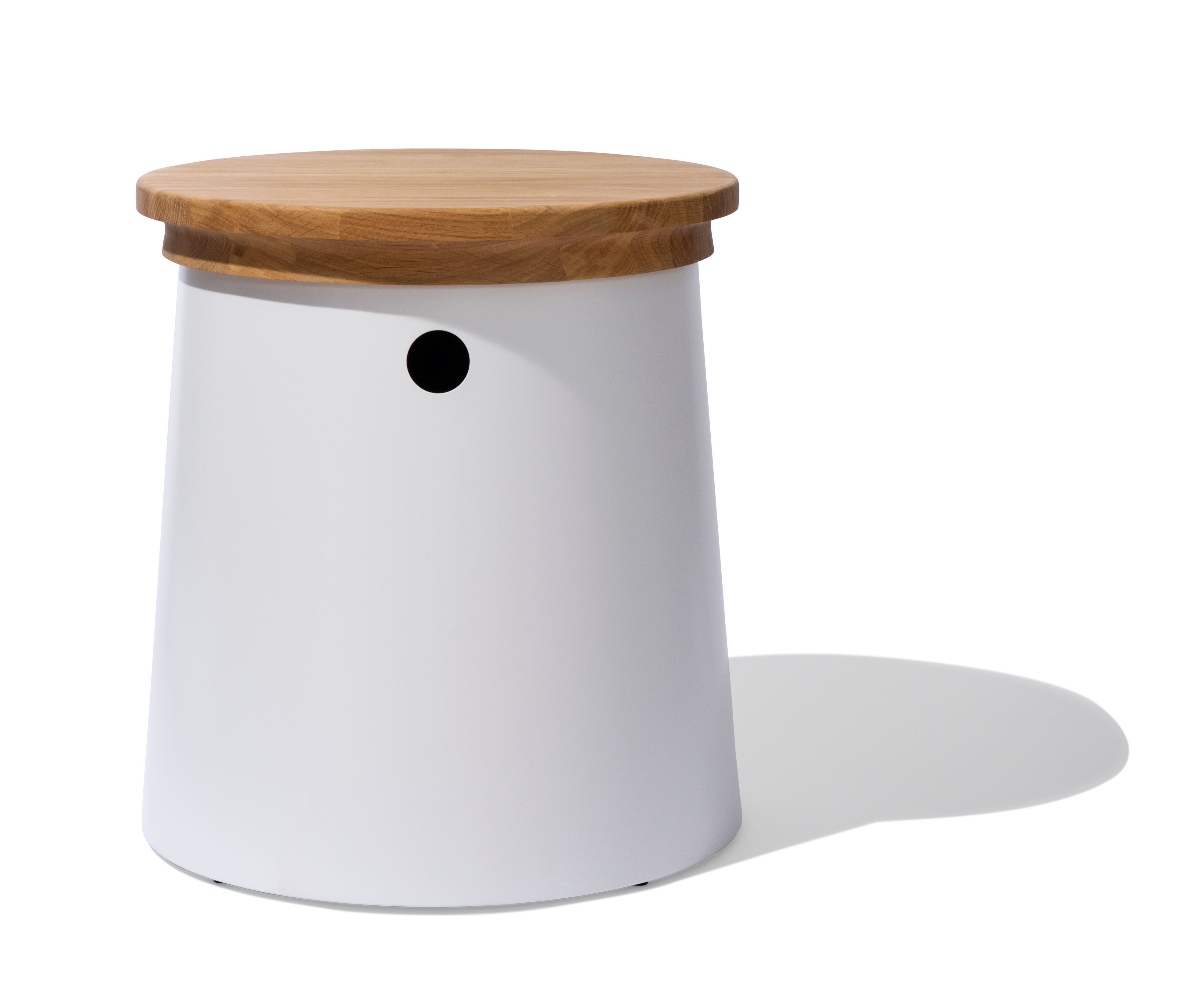 DESCRIPTION; SPECS; WARRANTY; PRODUCT CARE. DESCRIPTION. The Drum Storage Stool ...  sc 1 st  Industry West : stool storage - islam-shia.org