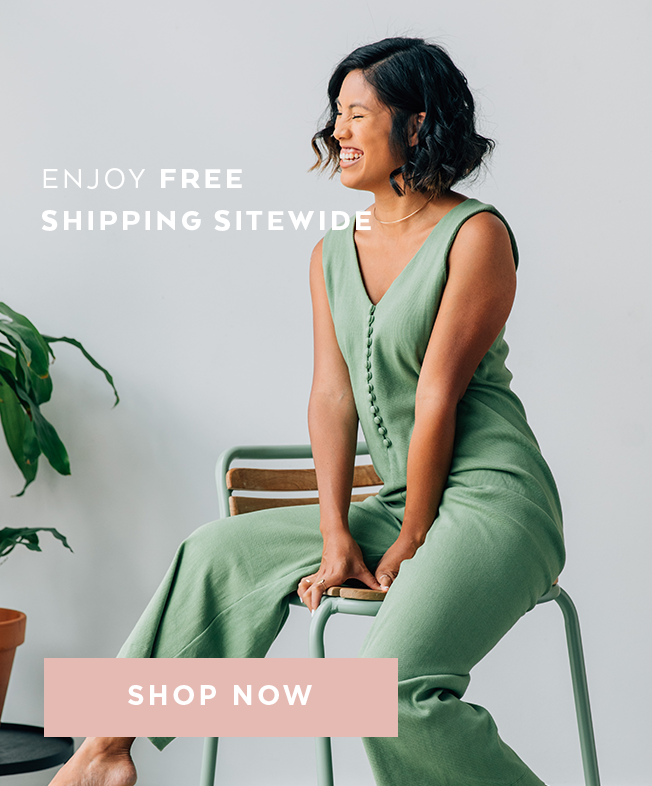 Enjoy Free Shipping Sitewide! Shop Now!