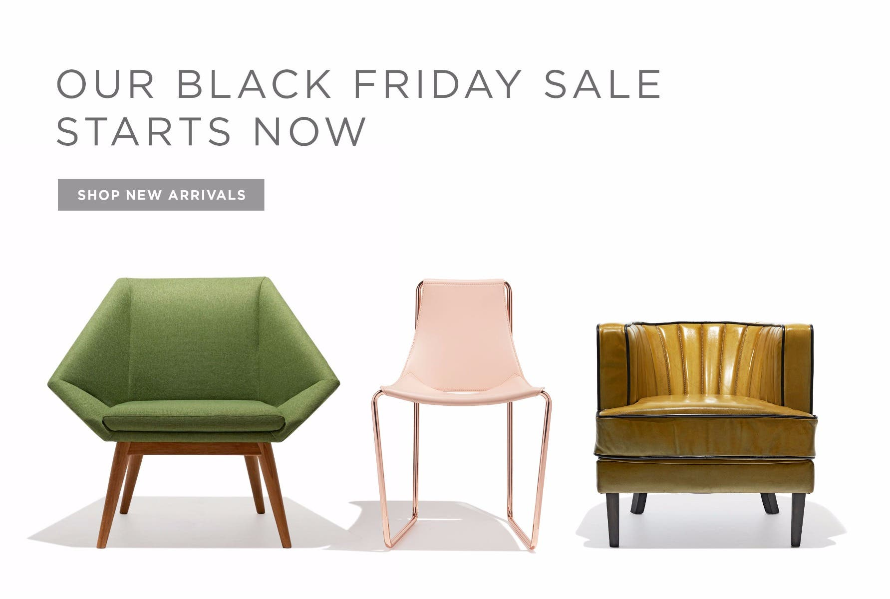 Our Black Friday Sale Starts Now