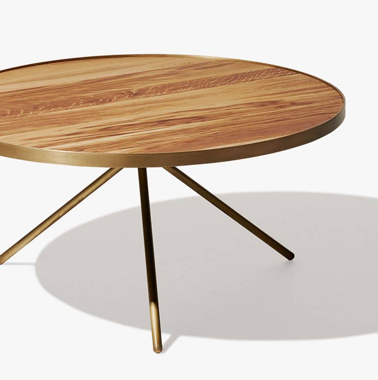Orion coffee table from Industry West