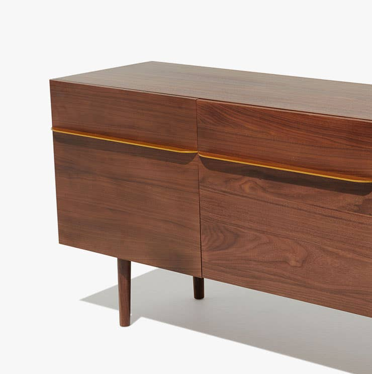 Industry West Sigma Sideboard console