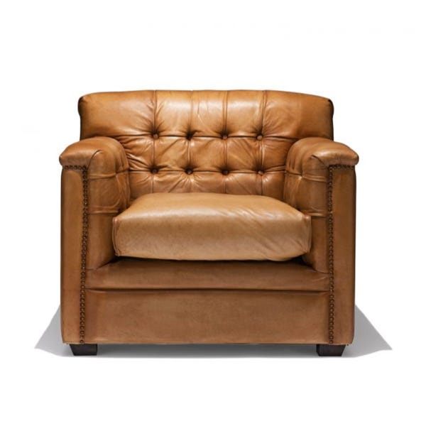 Couch u form modern  Industry West | Modern and Industrial Chairs and Furniture