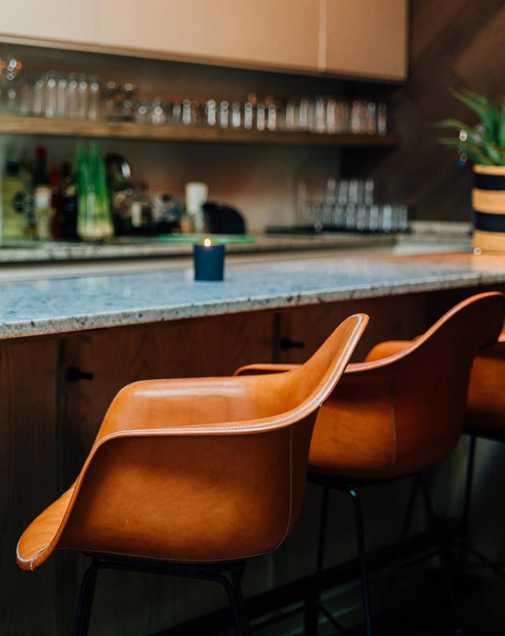 Industrial Mid Century Modern Furnishings And Decor